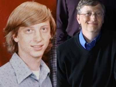 اولین کارمندان مایکروسافت