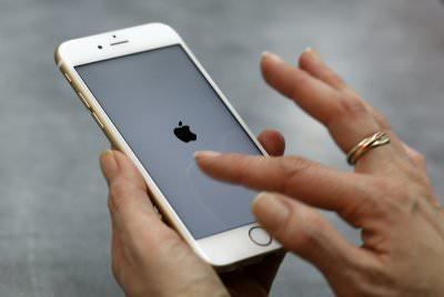 5 فناوری اپل