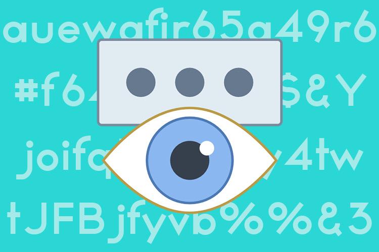 رمزهای عبور در سال 2016