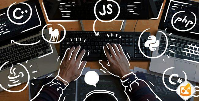 چگونه برنامه نویس شویم؟