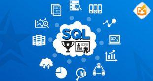 یادگیری SQL