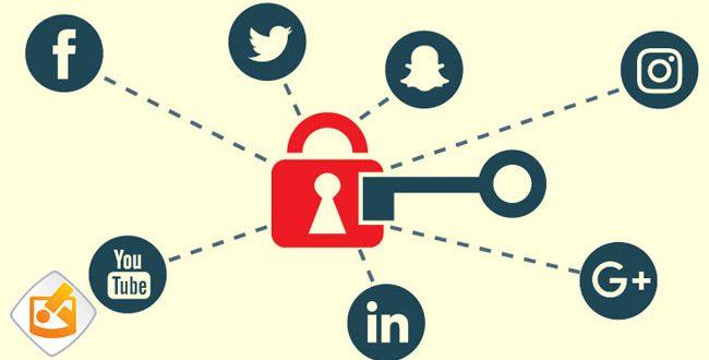 حریم خصوصی شبکههای اجتماعی