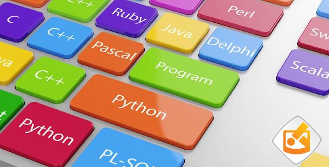 بهترین زبان برنامه نویسی برای پایتون