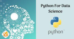 یادگیری پایتو برای متخصصان داده