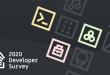 محبوبترین زبان برنامه نویسی در سال 2020
